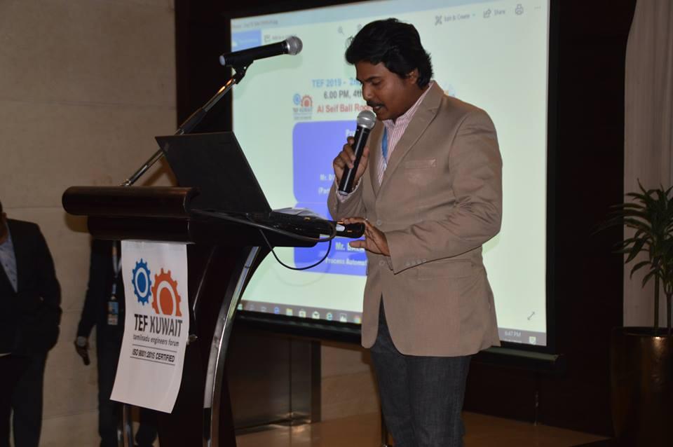 1 - TEF 2nd Technical Seminar 2019