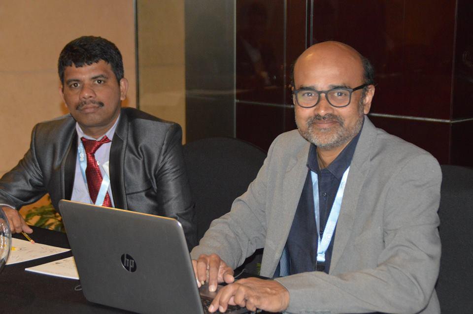 19 - TEF 2nd Technical Seminar 2019