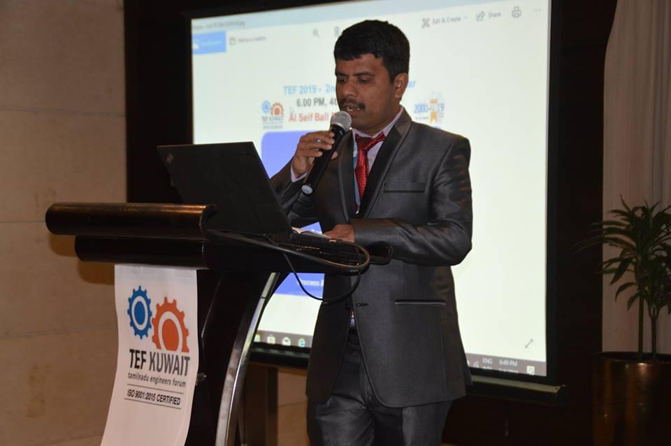 22 - TEF 2nd Technical Seminar 2019