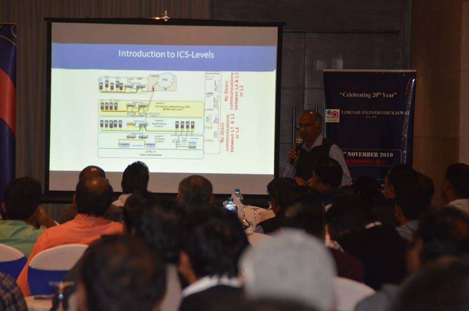 37 - TEF 2nd Technical Seminar 2019