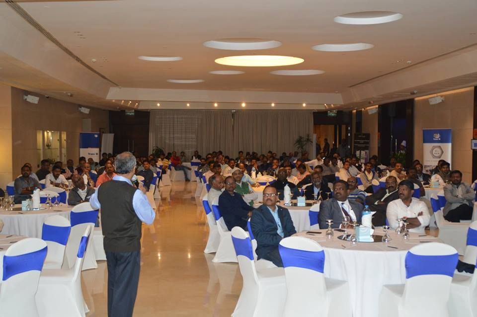34 - TEF 2nd Technical Seminar 2019