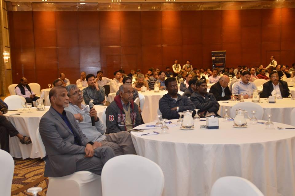 21 - TEF 1st Technical Seminar 2019