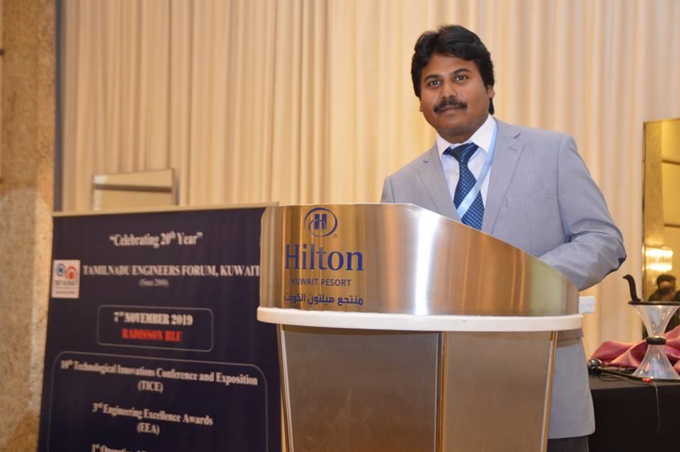 28 - TEF 1st Technical Seminar 2019