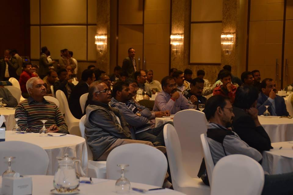 40 - TEF 1st Technical Seminar 2019