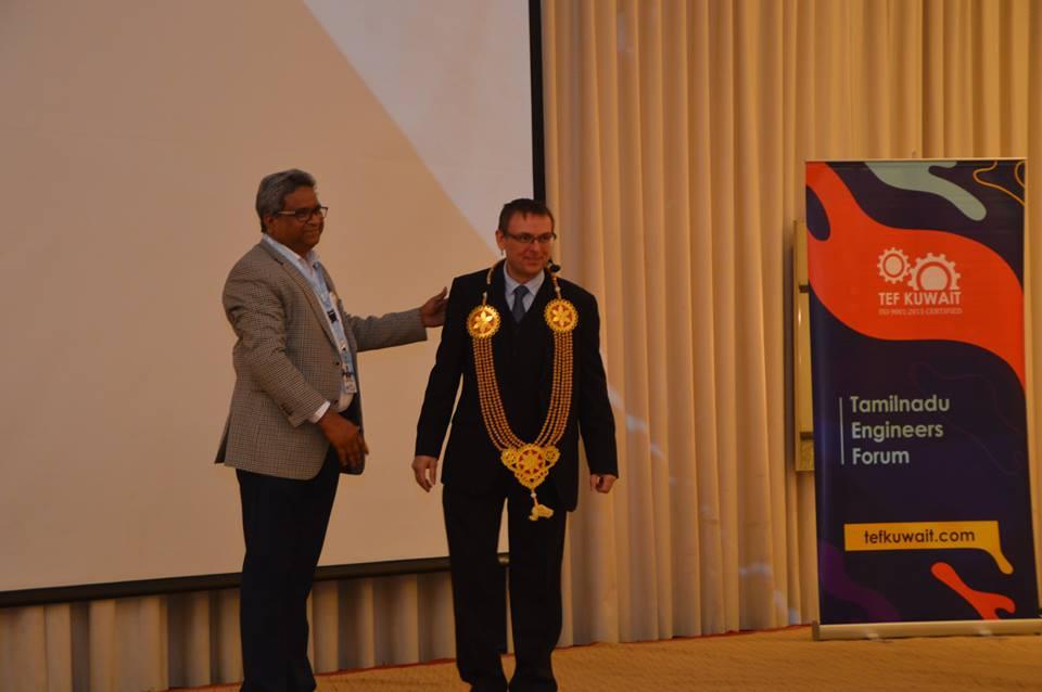 29 - TEF 1st Technical Seminar 2019