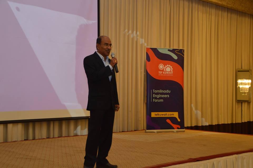 22 - TEF 1st Technical Seminar 2019