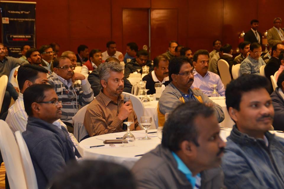 46 - TEF 1st Technical Seminar 2019