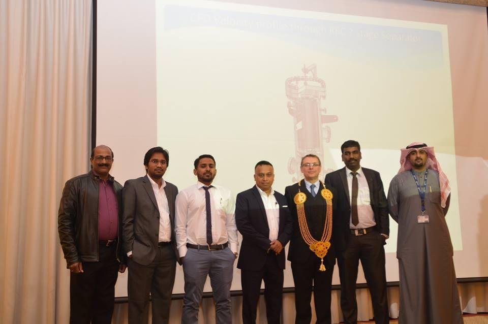 51 - TEF 1st Technical Seminar 2019