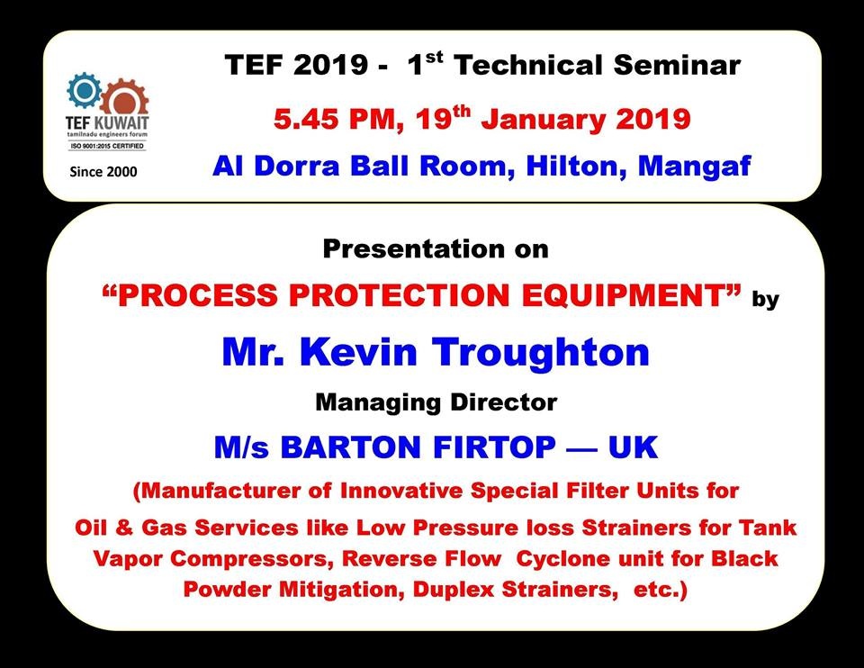2 - TEF 2019 - EVENT FLYERS
