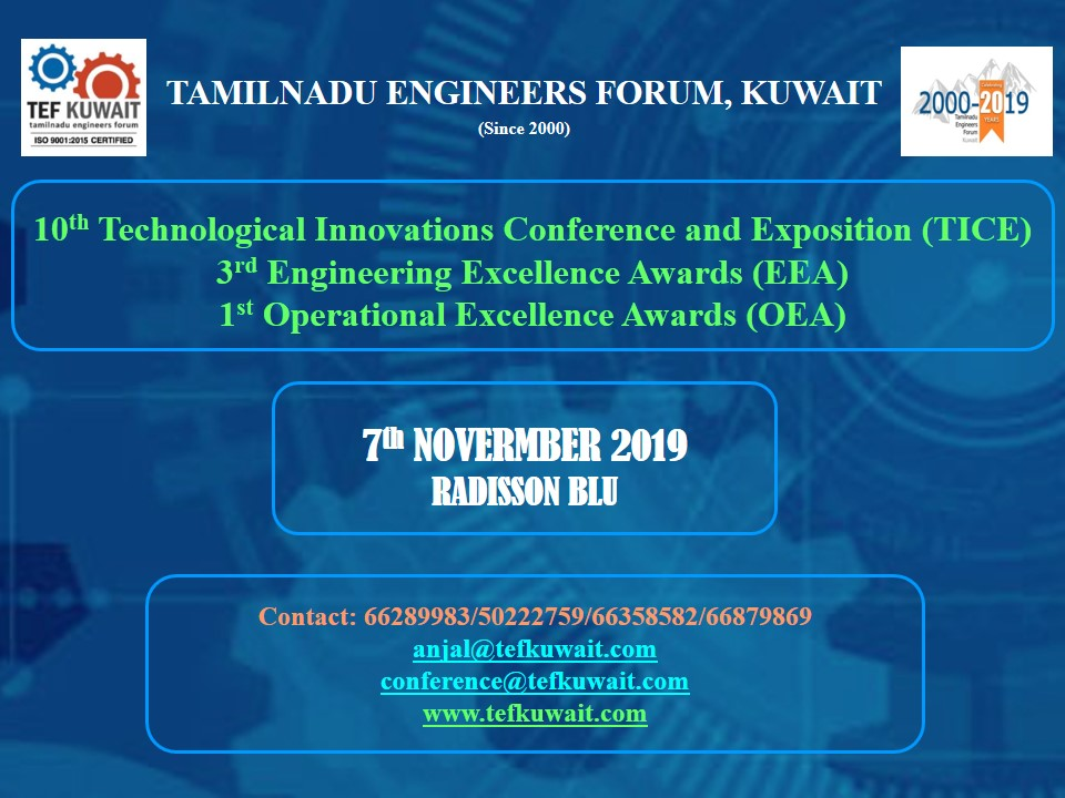 1 - TEF 2019 - EVENT FLYERS