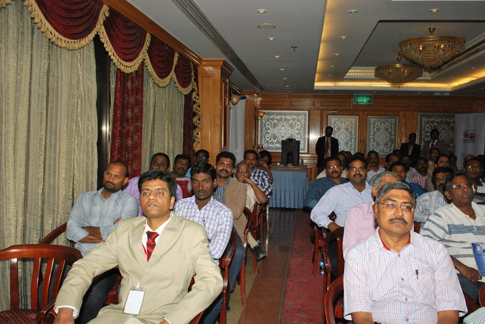 "14 - 3rd Technical Seminar - ""Modern Technology in Power Backup and High Tension power Transmission cables"""
