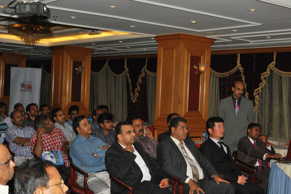 "13 - 3rd Technical Seminar - ""Modern Technology in Power Backup and High Tension power Transmission cables"""