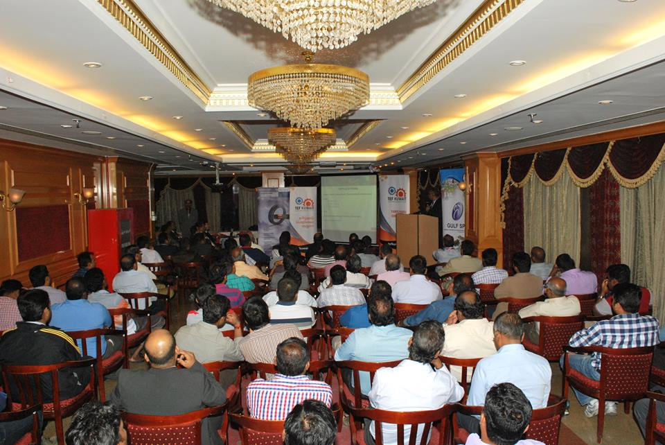"15 - 3rd Technical Seminar - ""Modern Technology in Power Backup and High Tension power Transmission cables"""