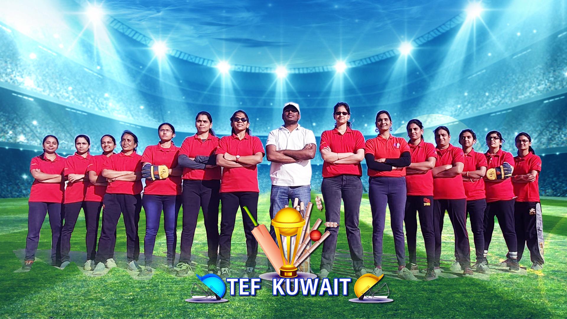 TEF KUWAIT - WOMEN