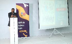 9 - TEF-2020 - First Technical Seminar at Fintas Community Hall