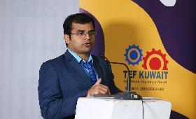 3 - TEF-2020 - First Technical Seminar at Fintas Community Hall