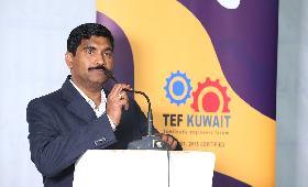 7 - TEF-2020 - First Technical Seminar at Fintas Community Hall