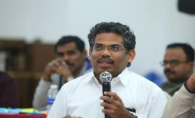 36 - TEF-2020 - First Technical Seminar at Fintas Community Hall
