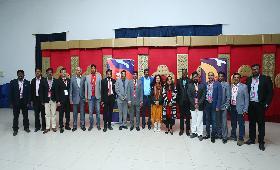 51 - TEF-2020 - First Technical Seminar at Fintas Community Hall