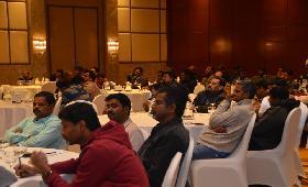 19 - TEF 1st Technical Seminar 2019