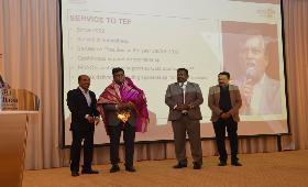 38 - TEF 1st Technical Seminar 2019