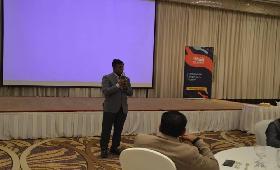 36 - TEF 1st Technical Seminar 2019