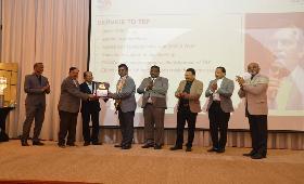 37 - TEF 1st Technical Seminar 2019