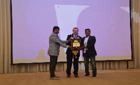 45 - TEF 1st Technical Seminar 2019
