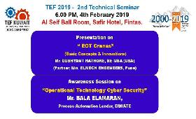 3 - TEF 2019 - EVENT FLYERS