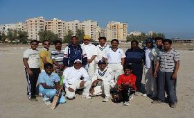 Sports Meet - 2008