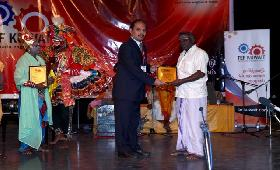 Inaugural program of the year 2012 - Thai Thiruvizha