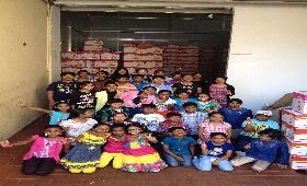 Technical Program 2 Children Workshop Industrial Visit
