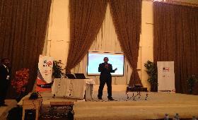 Technical Seminar - 1/2014