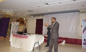 Education Seminar