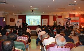 """10 - 2nd Technical Seminar - """"Achieving Precision, Performance & Reliability in Hydrocarbon Process Measurements"""""""