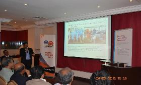 """9 - 2nd Technical Seminar - """"Achieving Precision, Performance & Reliability in Hydrocarbon Process Measurements"""""""