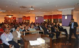 """8 - 2nd Technical Seminar - """"Achieving Precision, Performance & Reliability in Hydrocarbon Process Measurements"""""""