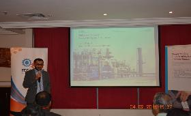 "6 - 2nd Technical Seminar - ""Achieving Precision, Performance & Reliability in Hydrocarbon Process Measurements"""