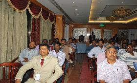 "34 - 3rd Technical Seminar - ""Modern Technology in Power Backup and High Tension power Transmission cables"""