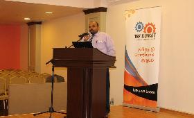 2014:Technical Program 4 - Technical Seminar - 3