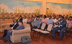 2014:Technical Program 3 - Technical Seminar - 2