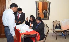 Technical Seminar - 2/2014